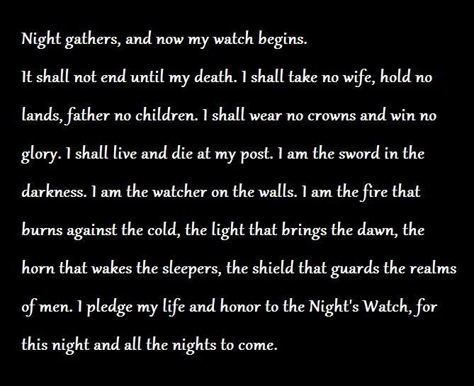 NW Oath