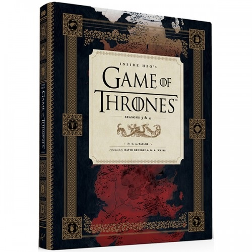 Exclusive preview of inside hbos game of thrones seasons 3 4 inside hbos game of thrones gumiabroncs Gallery