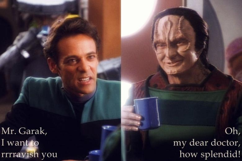 DS9 lol