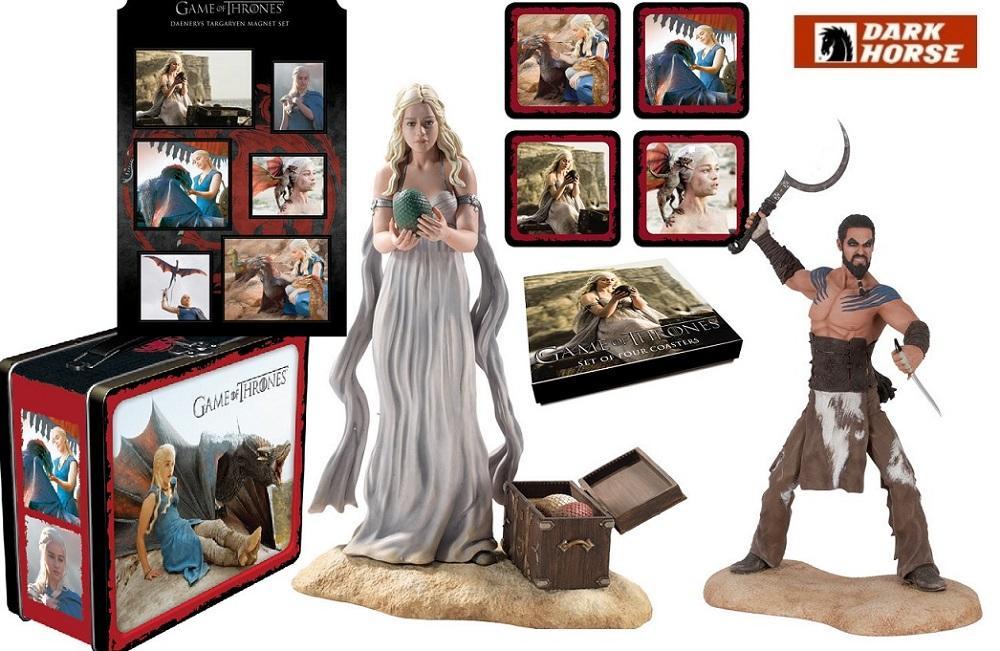 Daenerys Prizes