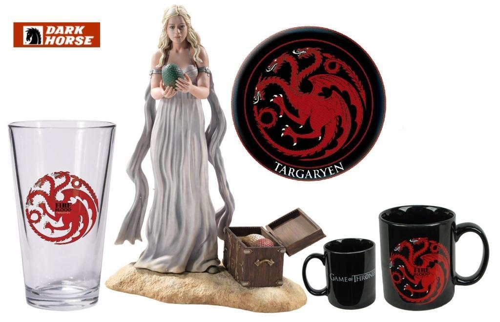 House Targaryen prizes