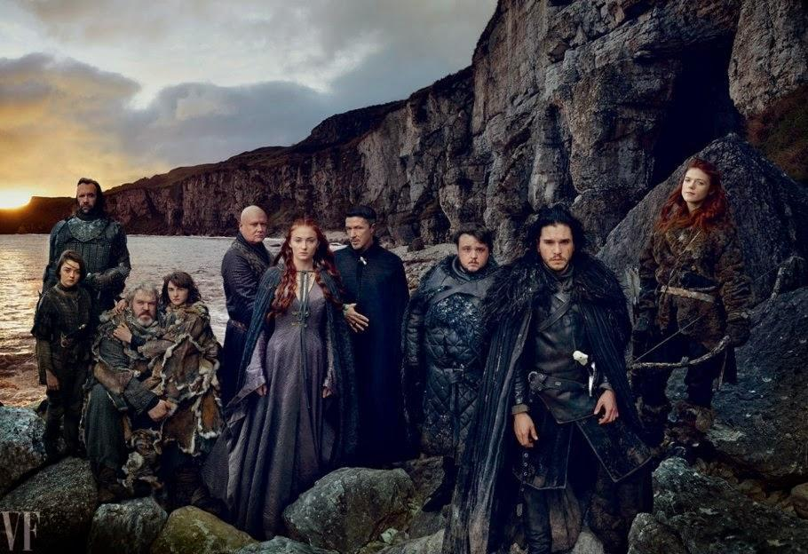 game of thrones season 4 watch online australia