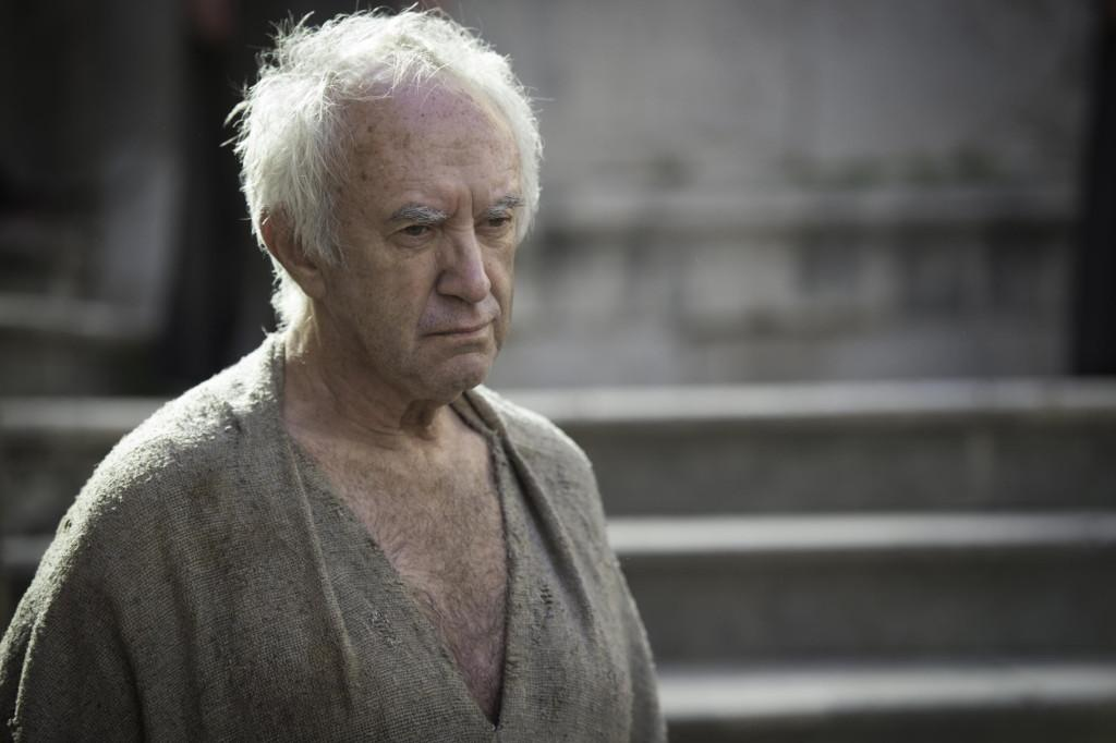 Jonathan Pryce as the High Sparrow_ photo Macall B. Polay_HBO