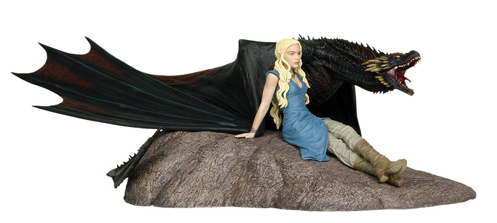 new game of thrones collectibles from dark horse funko. Black Bedroom Furniture Sets. Home Design Ideas