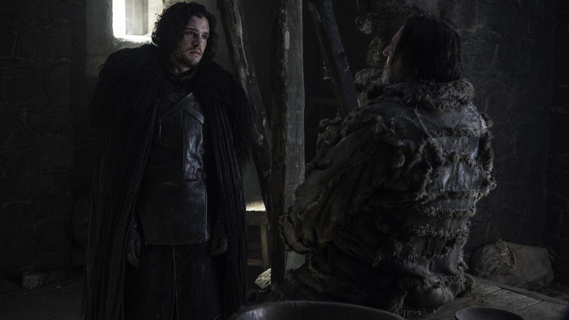 Game of Thrones fifth season premiere recap/ review