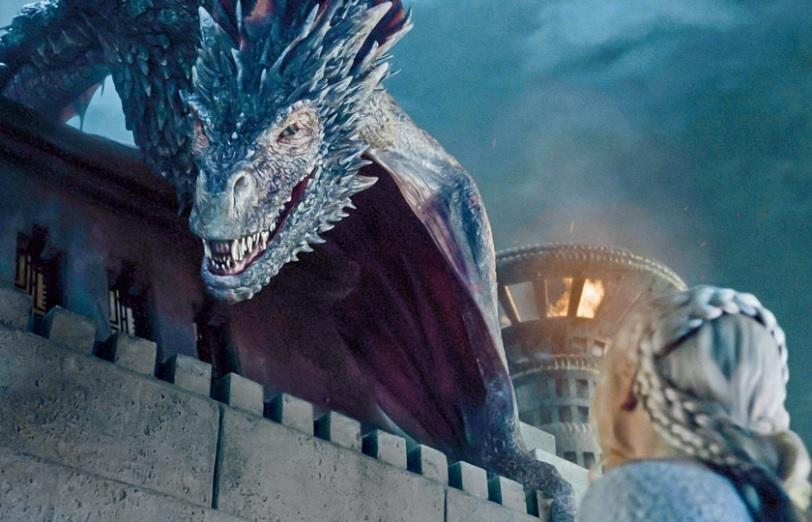 Game of Thrones Season 5 Episode 2 \