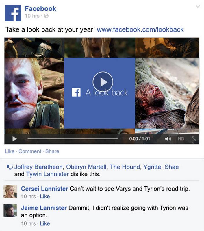 FB recap