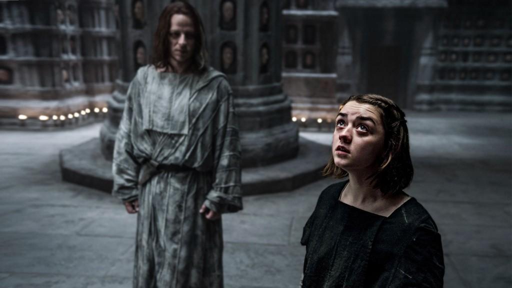 Game of Thrones Season 5 Episode 6 – Unbowed, Unbent
