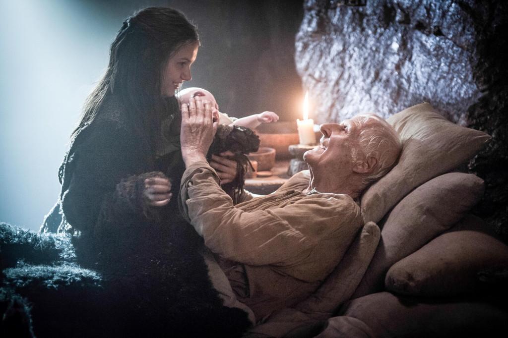 Game Of Thrones Staffel 7 Burning Series