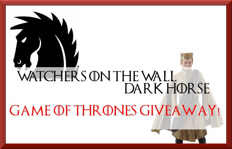 Joffrey giveaway