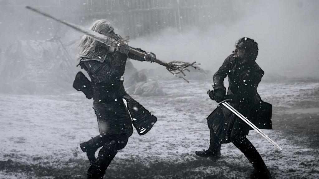 WW fight