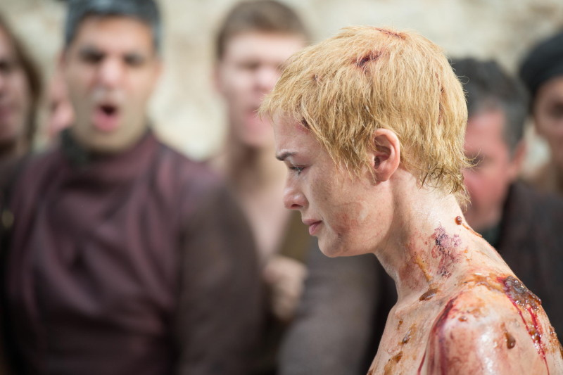 Game of Thrones Season Five Finale recap/ review