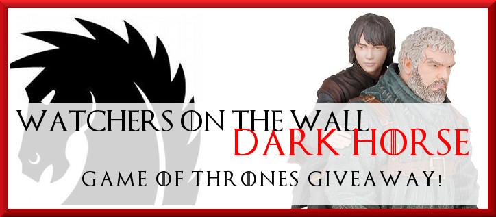 Hodor and Bran Banner