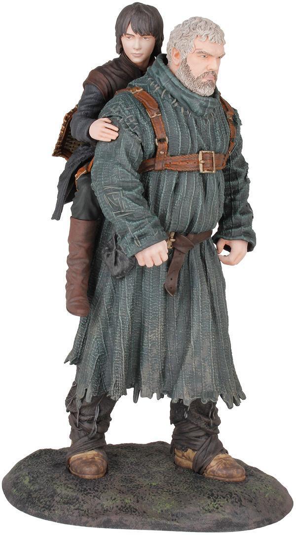 Hodor and Bran