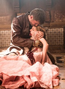 Jaime and Myrcella's death