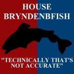 Brynden B. Fish