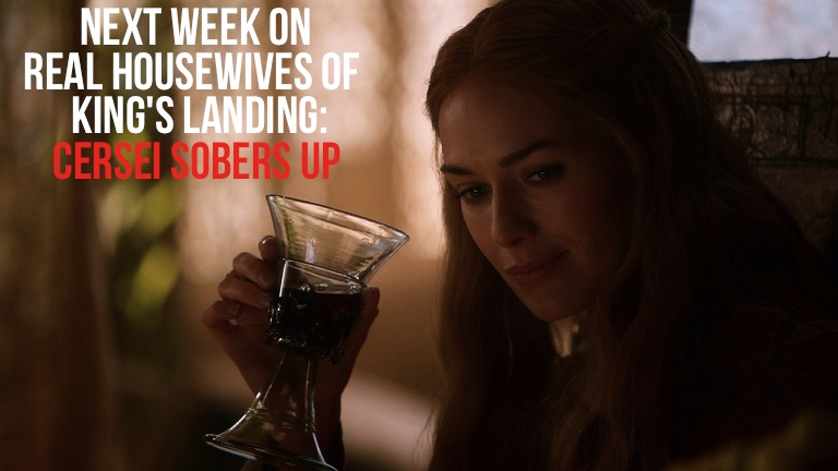 Real Housewives of Westeros