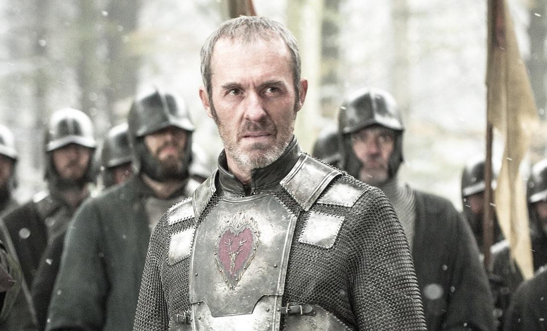 Curtain Call: Stephen Dillane | Watchers on the Wall | A ...