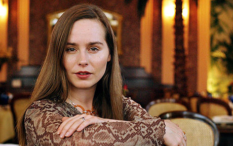 Tara Fitzgerald earned a  million dollar salary, leaving the net worth at 2 million in 2017