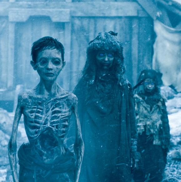 "Game Of Thrones Post-Mortem Of ""Hardhome"""