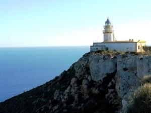 Faro de Mesa Roldan