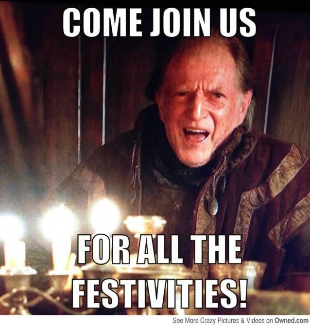 Festivities