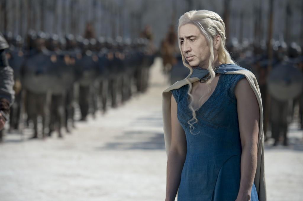 Daenerys Cageborn