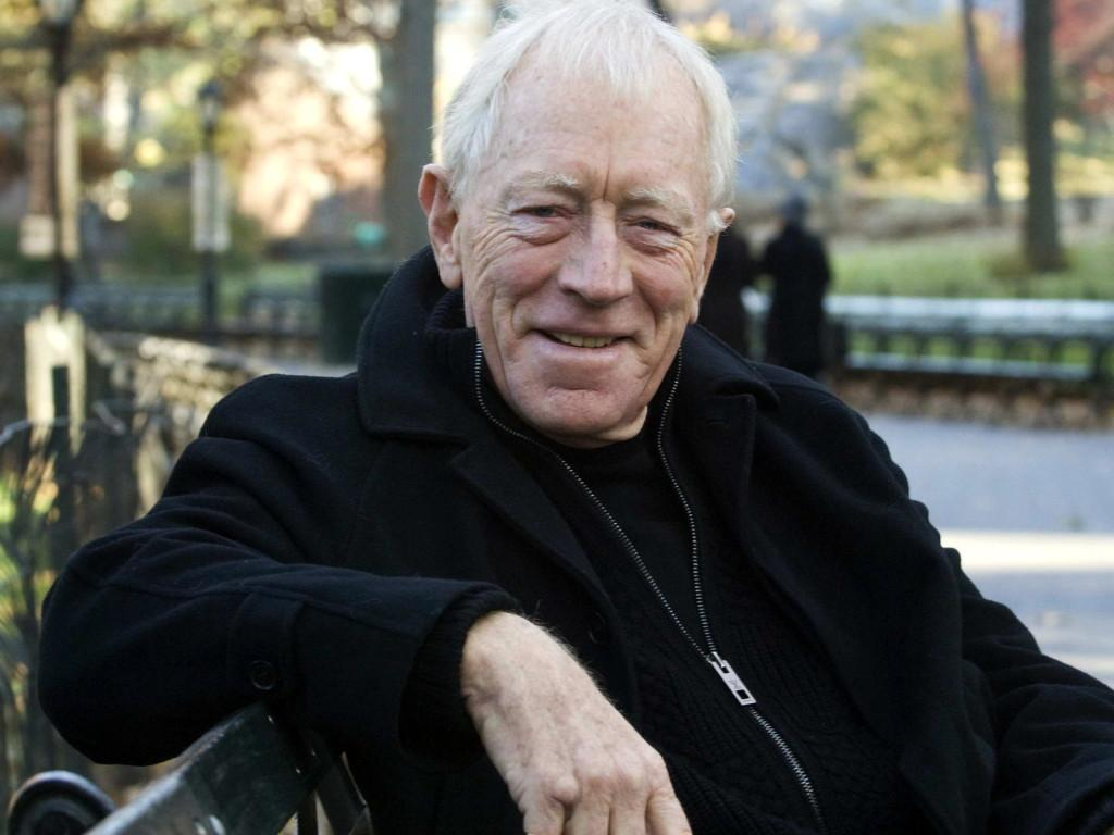 Max vod Sydow