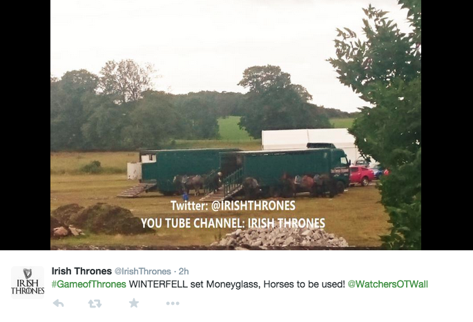WinterfellHorses