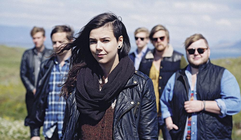 Of Monsters and Men1