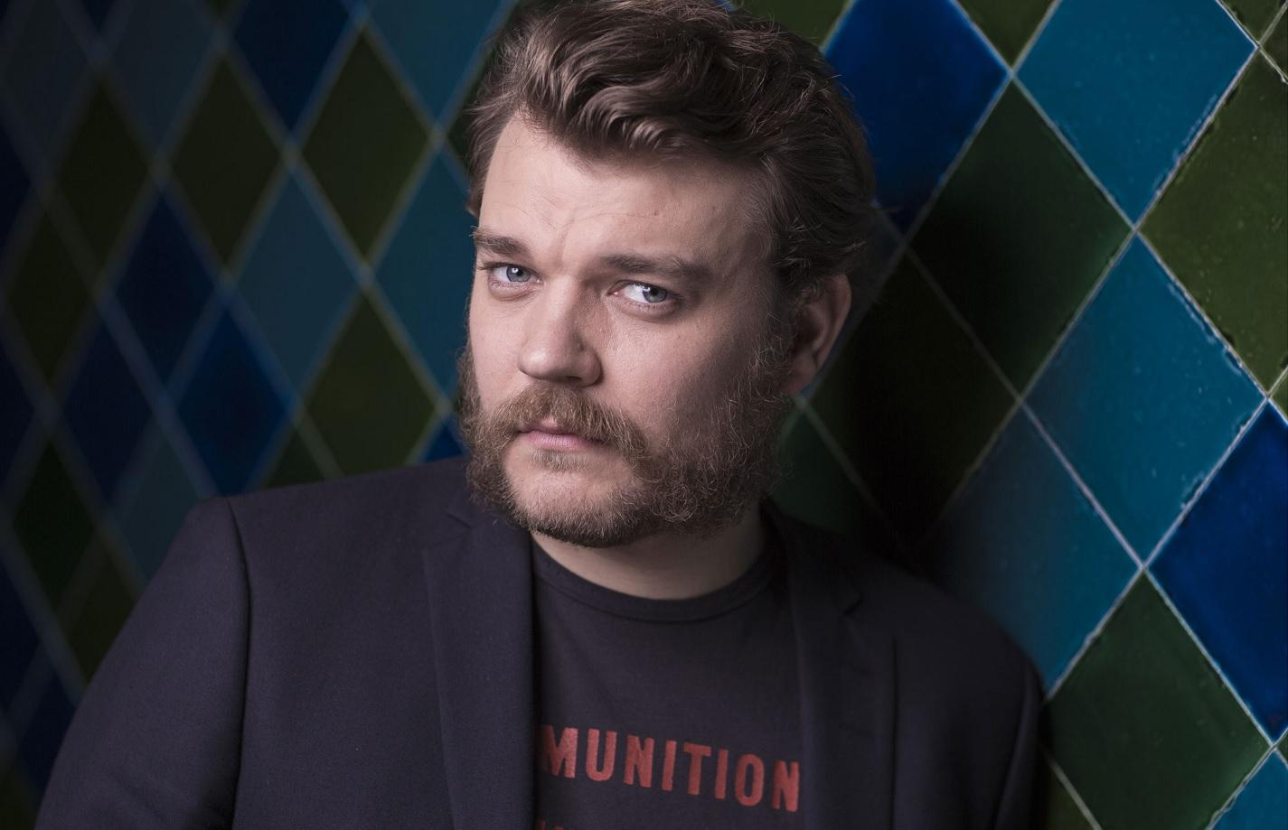 pilou asbæk on his casting as euron greyjoy watchers on the wall