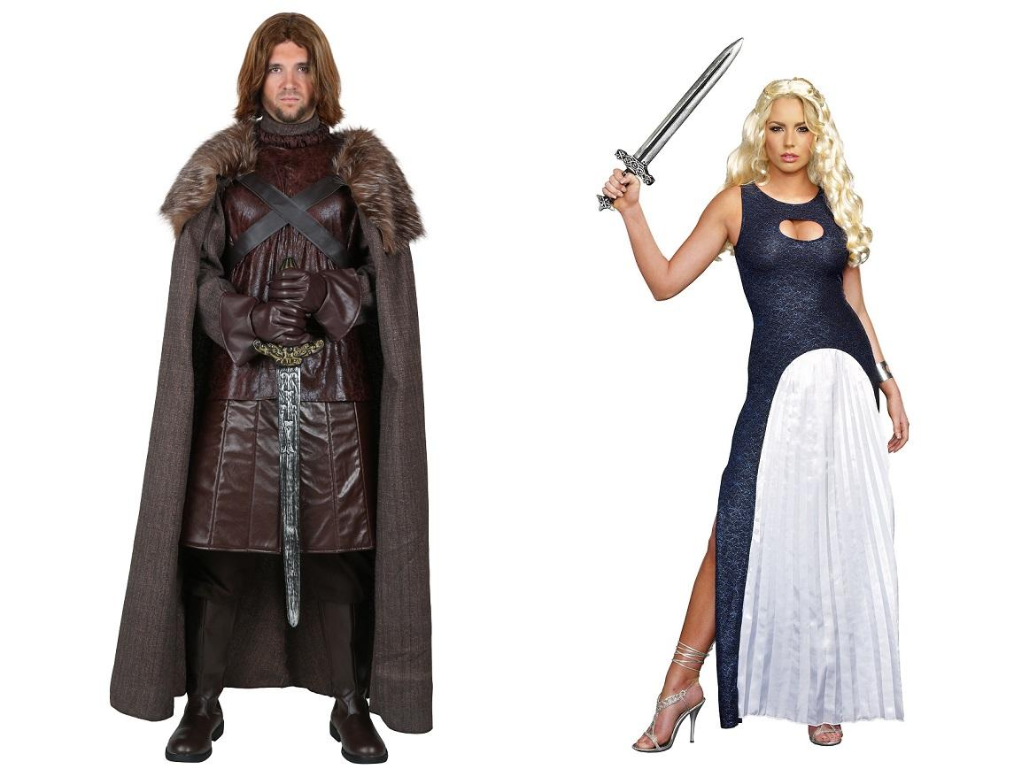 The Game of Thrones Halloween 2015 Guide | Watchers on the Wall ...