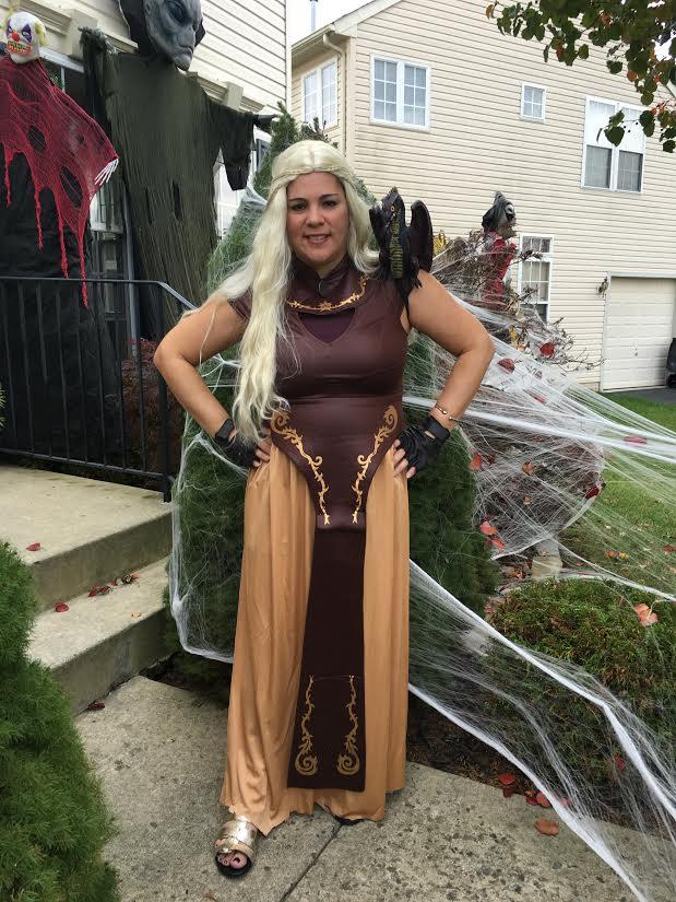 Amy Khaleesi