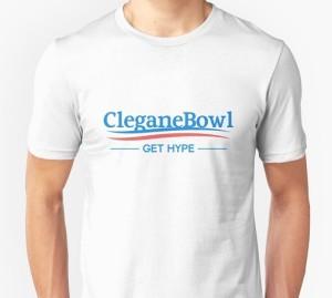 CleganeBowl