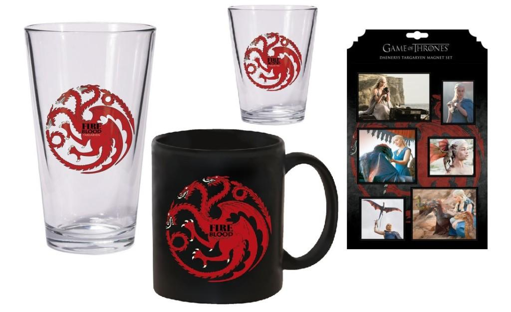 Targaryen Dark Horse