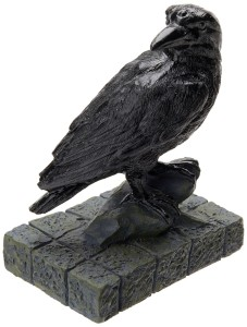 Three Eyed Raven minikit