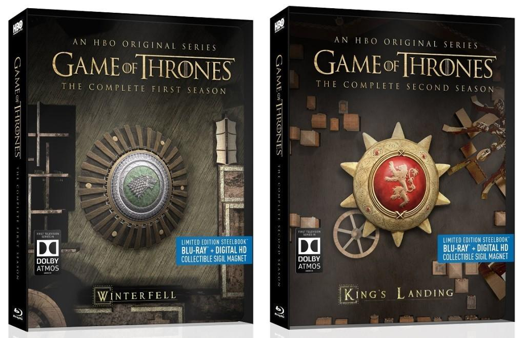 Holiday Gift Guide For The Game Of Thrones Fan On Your