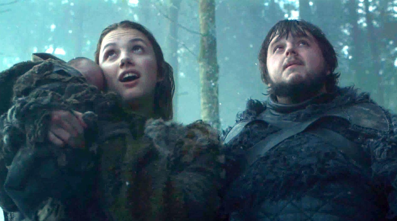 Sex Episodes In Game Of Thrones