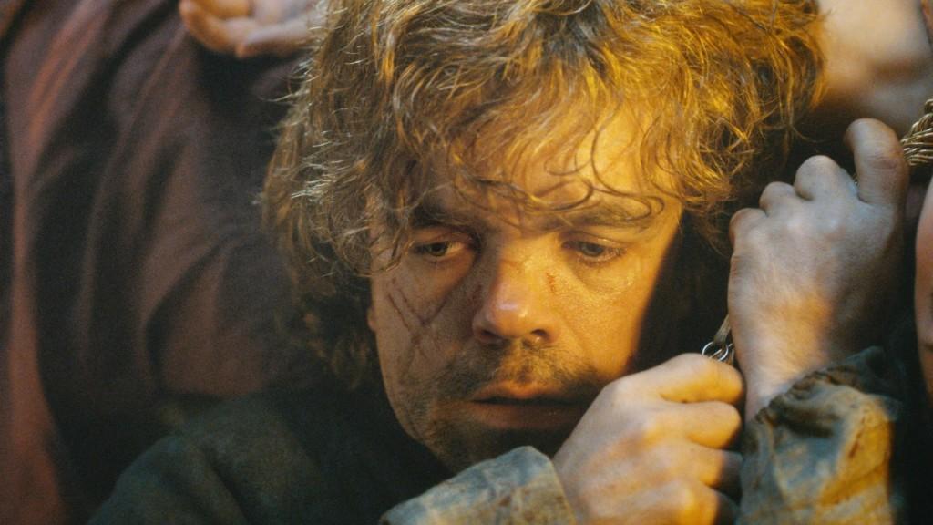 Tyrion enslaved