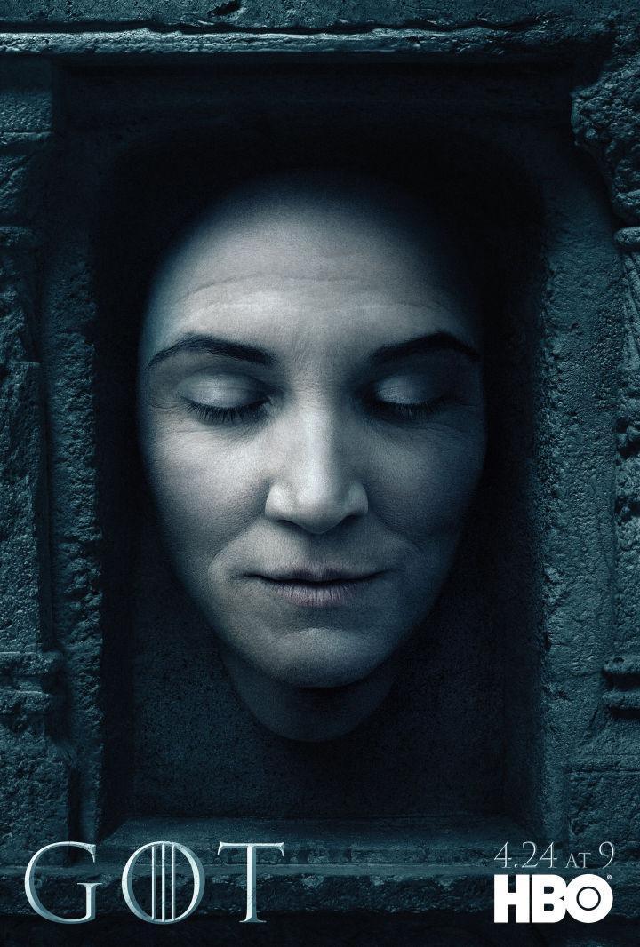 Catelyn HOF