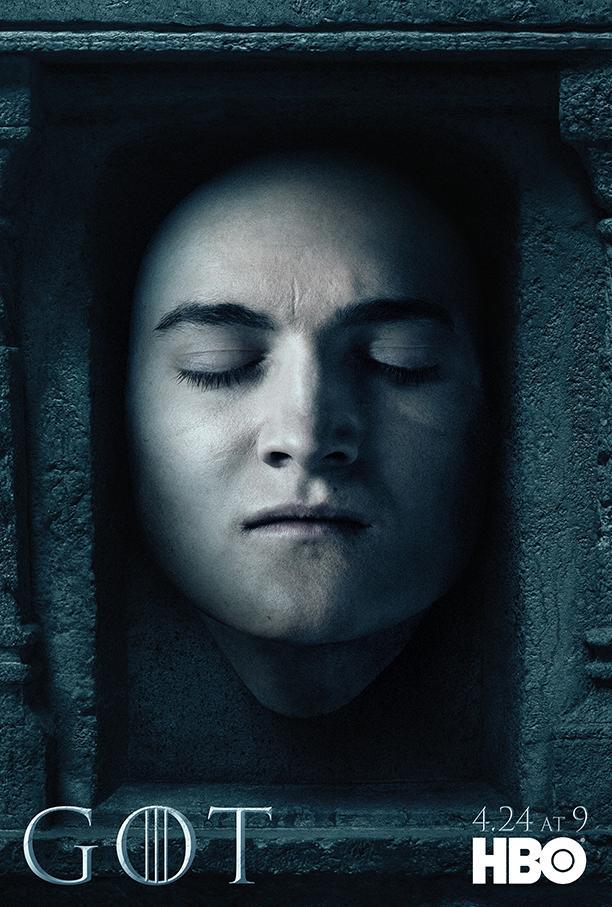 Joffrey HOF