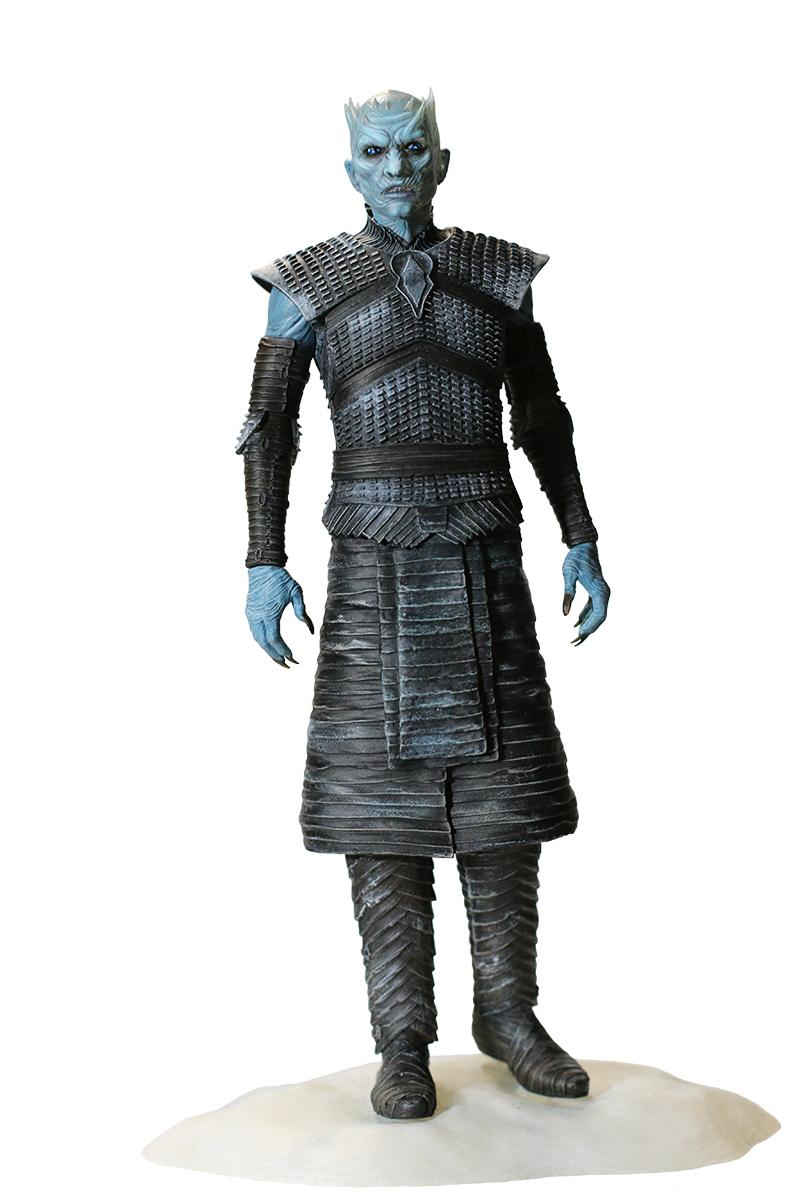 Game Of Thrones Toys : New york toy fair reveals game of thrones figures