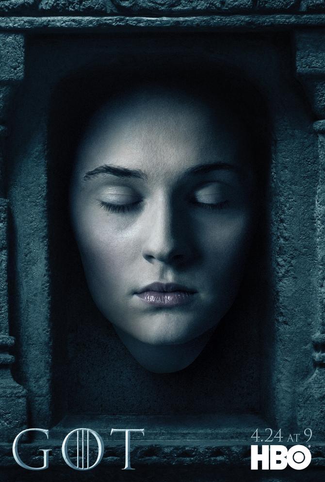 Sansa HOF