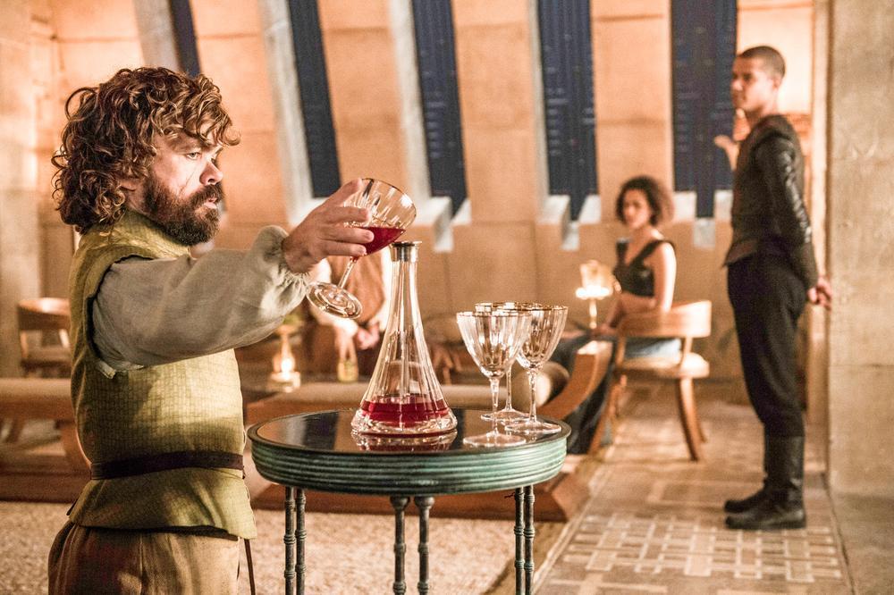 Tyrion wine