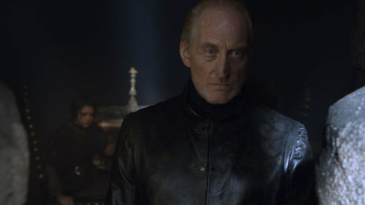 A Man Without Honor Tywin