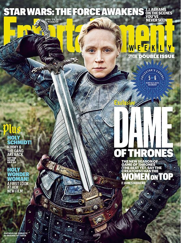 Brienne cover