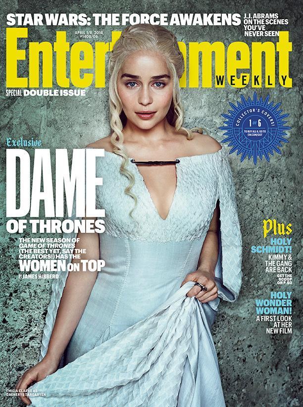 Emilia cover