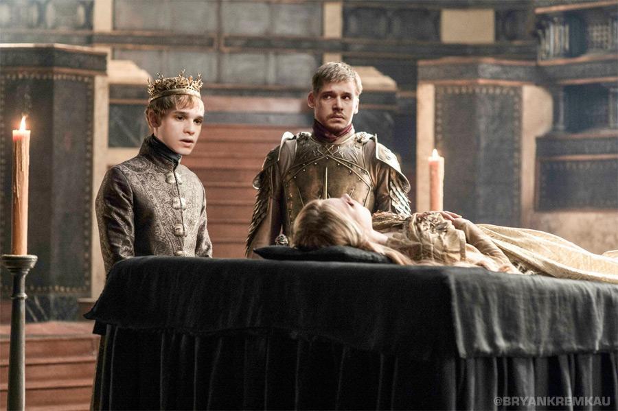 Jon Lannister