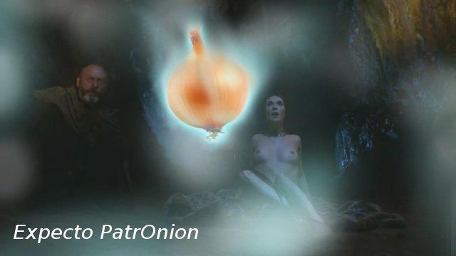 Onionbaby