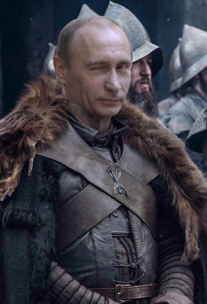 PutinBolton